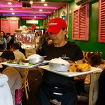 Hungry City: At Ajo y Orégano, Big Flavors Flow From a Small Space