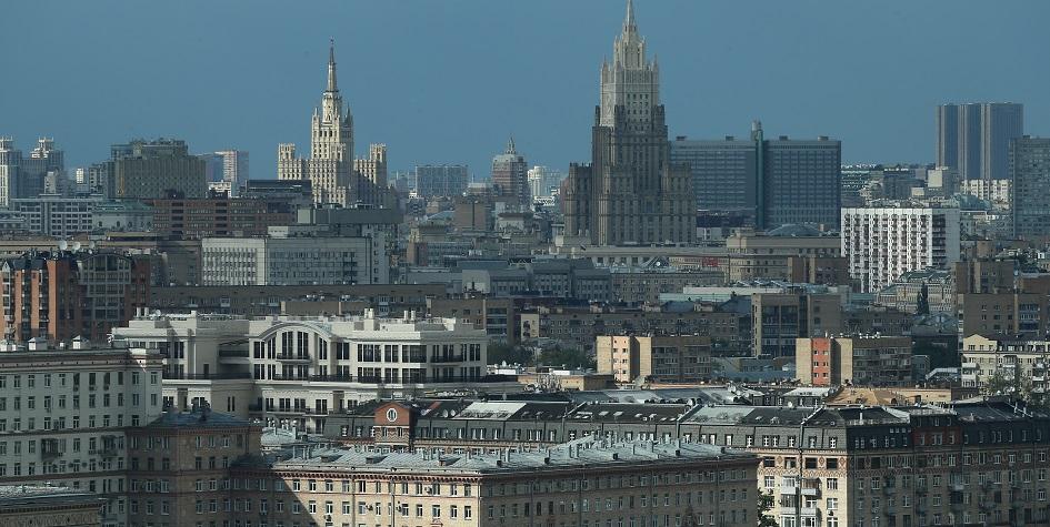 Фото Названы средние ставки аренды обычных квартир в центре Москвы