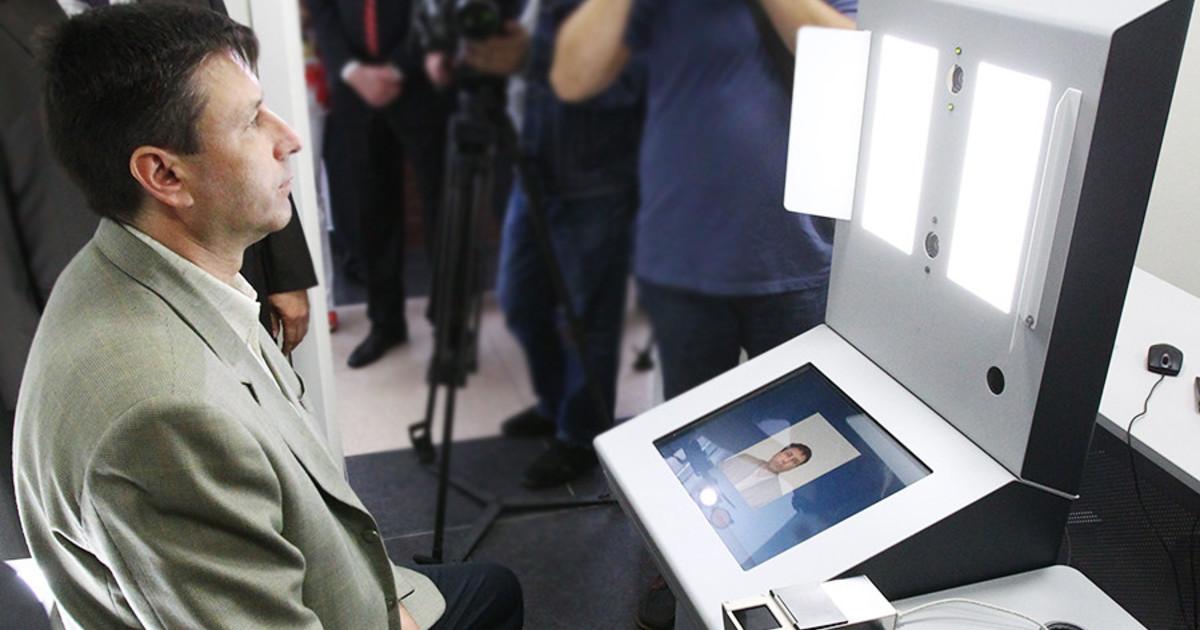 Фото Через 5 минут вам позвонит робот. Как банки выманивают у россиян биометрию