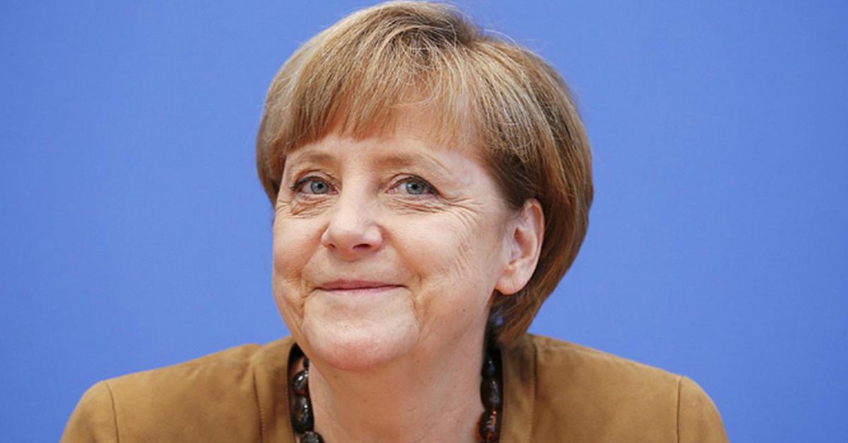 "Фото Настал ли конец ""Эры Меркель""? Фрау канцлер объявила об уходе"