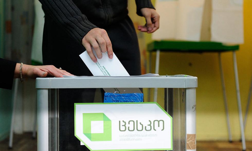 Президентские выборы в Грузии. Вернется ли Саакашвили?