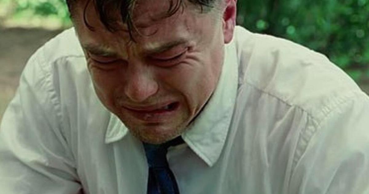 Японские ученые выяснили, что плакать один раз в неделю очень полезно