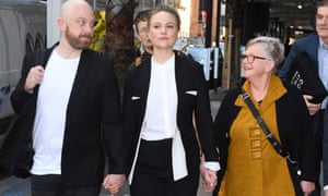 Geoffrey Rush defamation trial: Eryn Jean Norvill accused of lying to harm actor