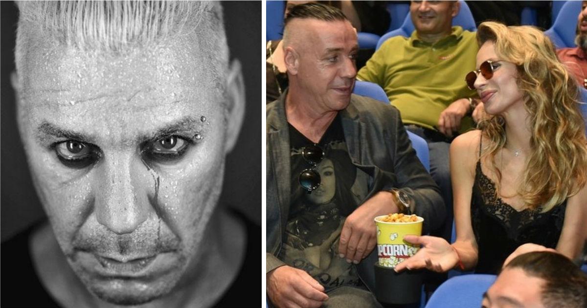 Кто такой Тилль Линдеманн? Как солист Rammstein связан с Лободой?