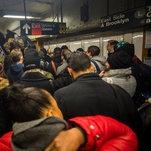 Photo of New York Today: New York Today: Updates on the L Train Shutdown