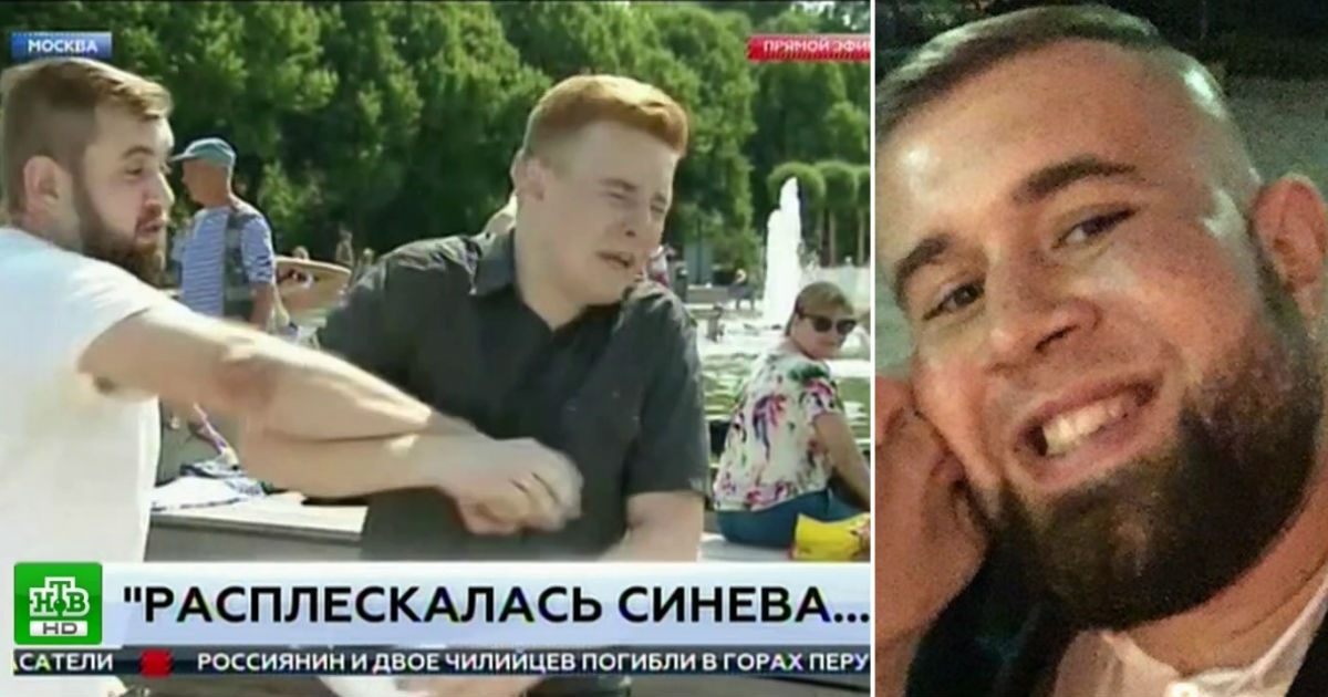 Две судьбы. Что стало с Колобком, избившим журналиста Развозжаева?