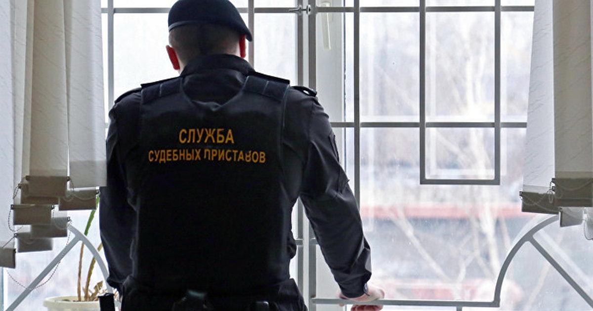 Без суда. Приставы захотели автоматически списывать с россиян штрафы