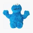 Плюшевый куки-монстр Uniqlo