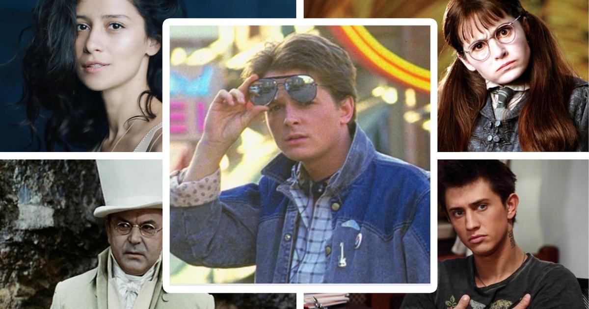 Не тот возраст. 7 актеров, которые были староваты для своих звездных ролей