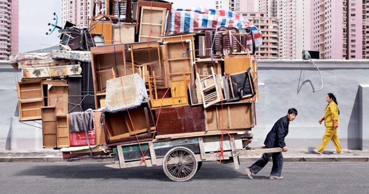 Фото 8 вещей, которые обязательно нужно сделать перед переездом в другую страну