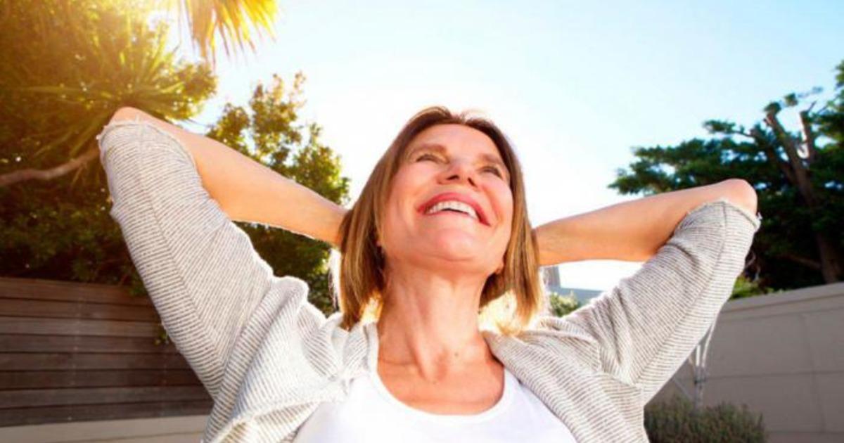 Старость не радость? 10 способов почувствовать себя молодым