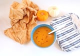 Add This Fast and Healthy Instant Pot Sweet Potato Soup Recipe to Your Fall Dinner Rotation