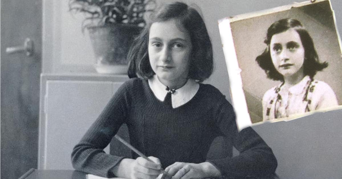Фото Дневник Анны Франк: 7 месяцев ада в Освенциме
