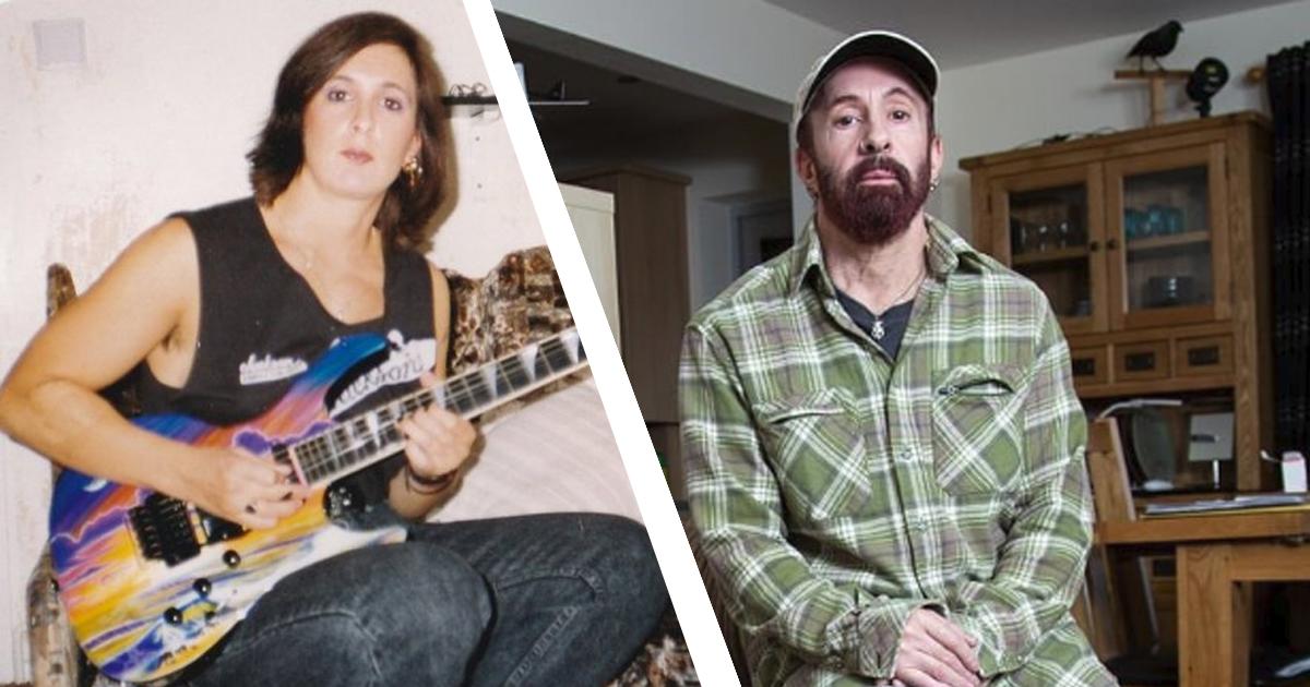 Фото Женщина 11 лет меняла пол на мужской, но осознала, что совершила ошибку
