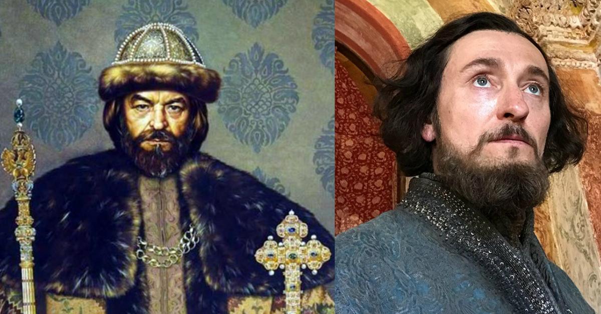Фото Оклеветанный царь. Кем на самом деле был Борис Годунов?