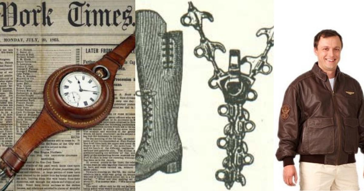 Фото Пакетированный чай и презервативы: какие инновации принесла нам Первая мировая