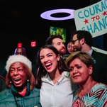 New York Today: El Chapo, Ocasio-Cortez's Housing and Our Redesign