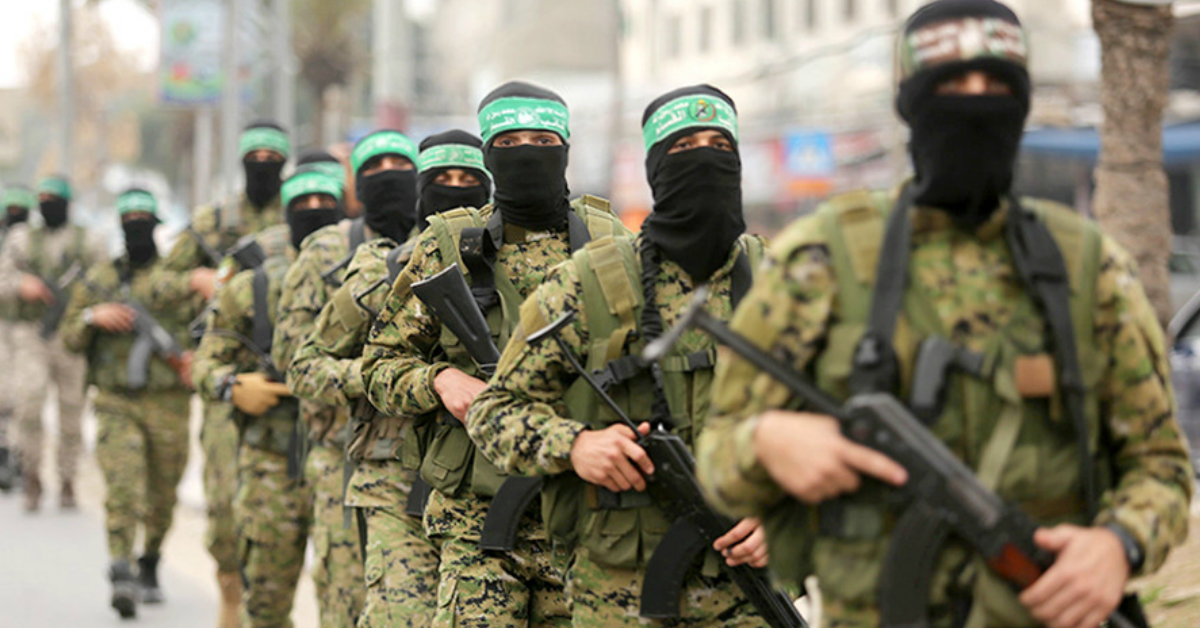 Снова война. Почему палестинцы и израильтяне никак не помирятся?