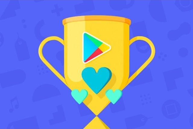 Фото В Google Play пользователи выбирают лучшее приложение и игру 2018 года