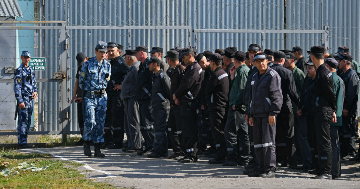 «Покупка на 25 650 рублей». Как заключенные разводят россиян по телефону