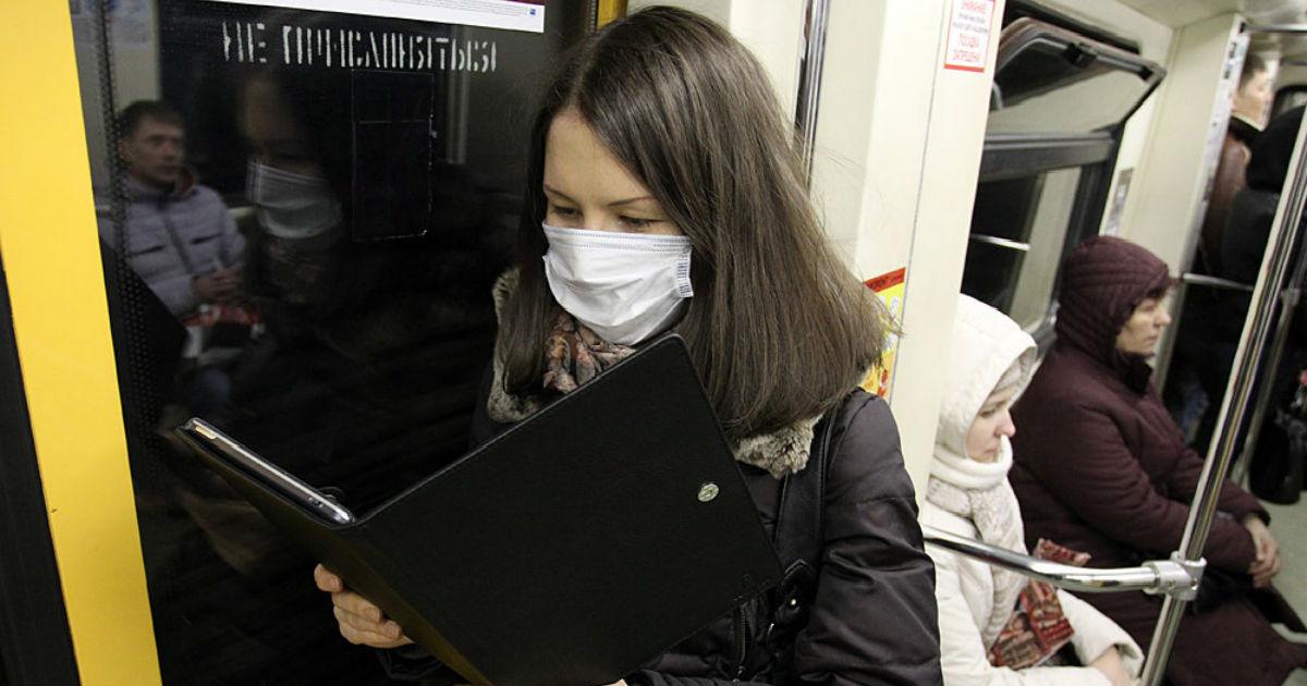 Фото Чихай на всех. Почему россияне не берут больничные и чем это опасно