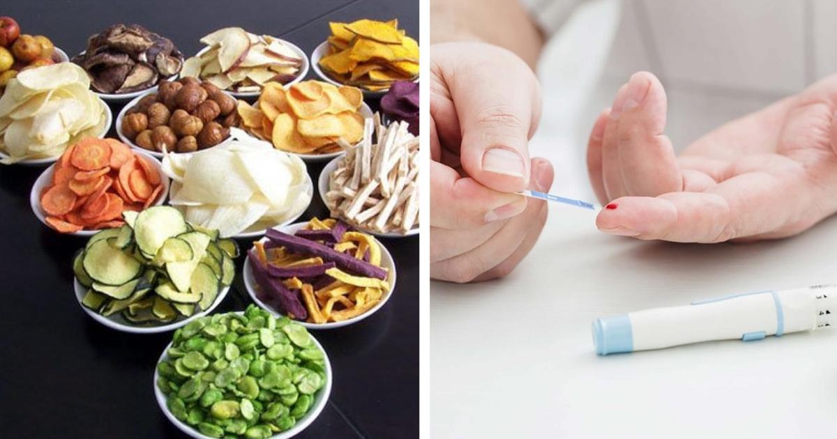 Фото Что такое сахарный диабет и как его избежать