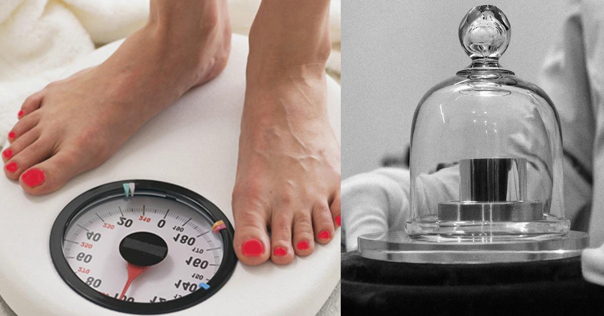 Жизнь стала легче? Что изменит новый эталон килограмма?
