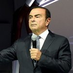 Nissan Chairman, Carlos Ghosn, Is Arrested Over Financial Misconduct Allegations