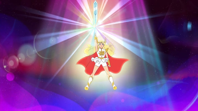 Photo of What We Adored About Netflix's She-Ra Reboot