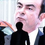 Nissan and Renault Wrestle With the Fallout From Carlos Ghosn's Arrest