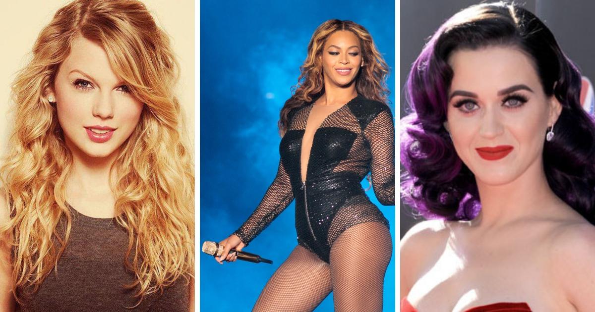 Фото Дорогие голоса: Forbes назвал самых высокооплачиваемых певиц мира