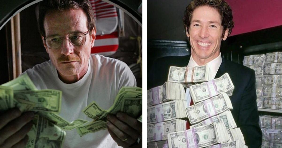 Фото Деньги - не зло! Как привлечь к себе финансовое благополучие?