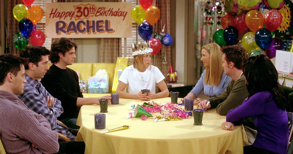 Фото Без торта не обойдется: что никогда нельзя делать в день рождения?