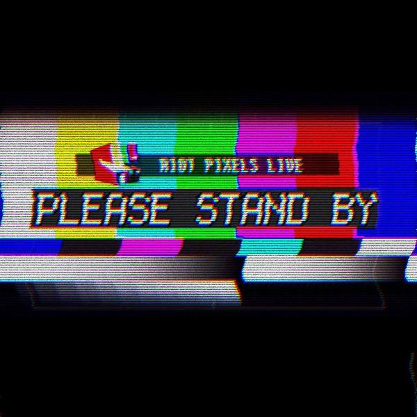 Фото Запись прямой трансляции Riot Live: Protocol