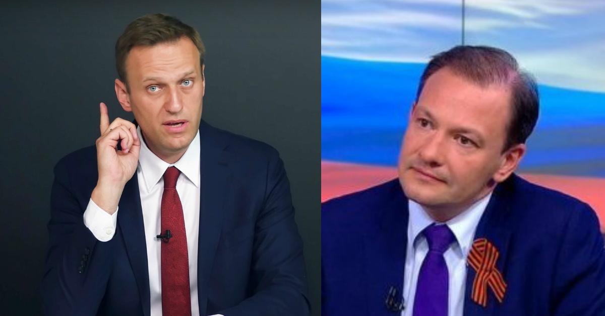 Фото В чем обвиняют Сергея Брилёва? Прав ли Навальный?