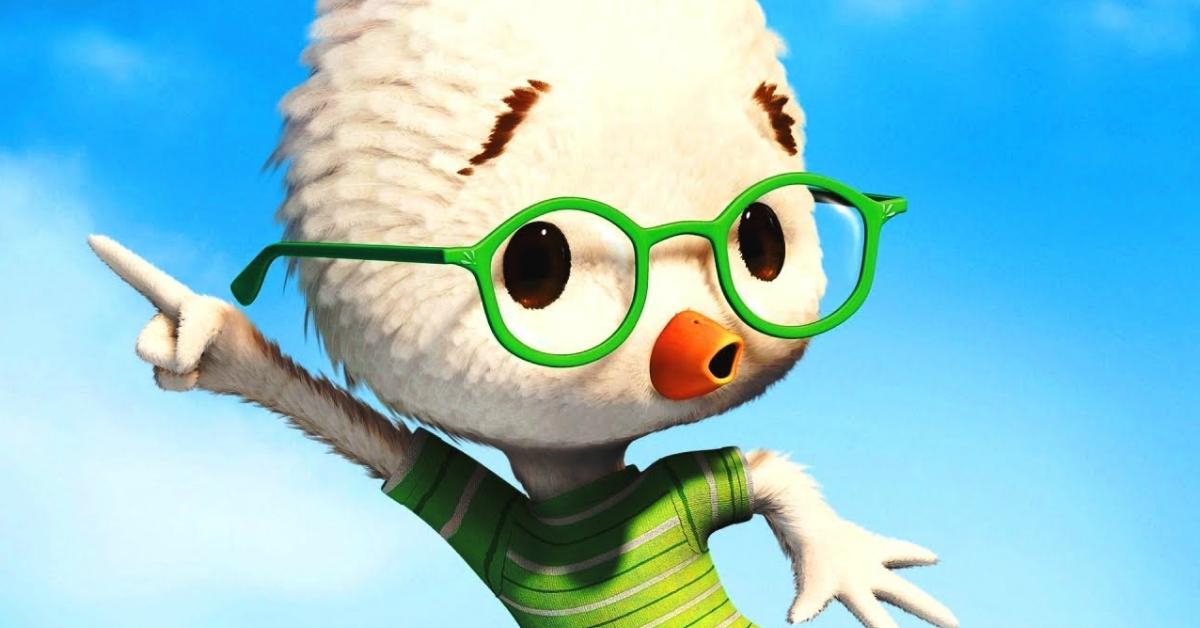 """Фото """"Цыплёнок Цыпа"""". Стоит ли смотреть худший мультфильм в истории?"""