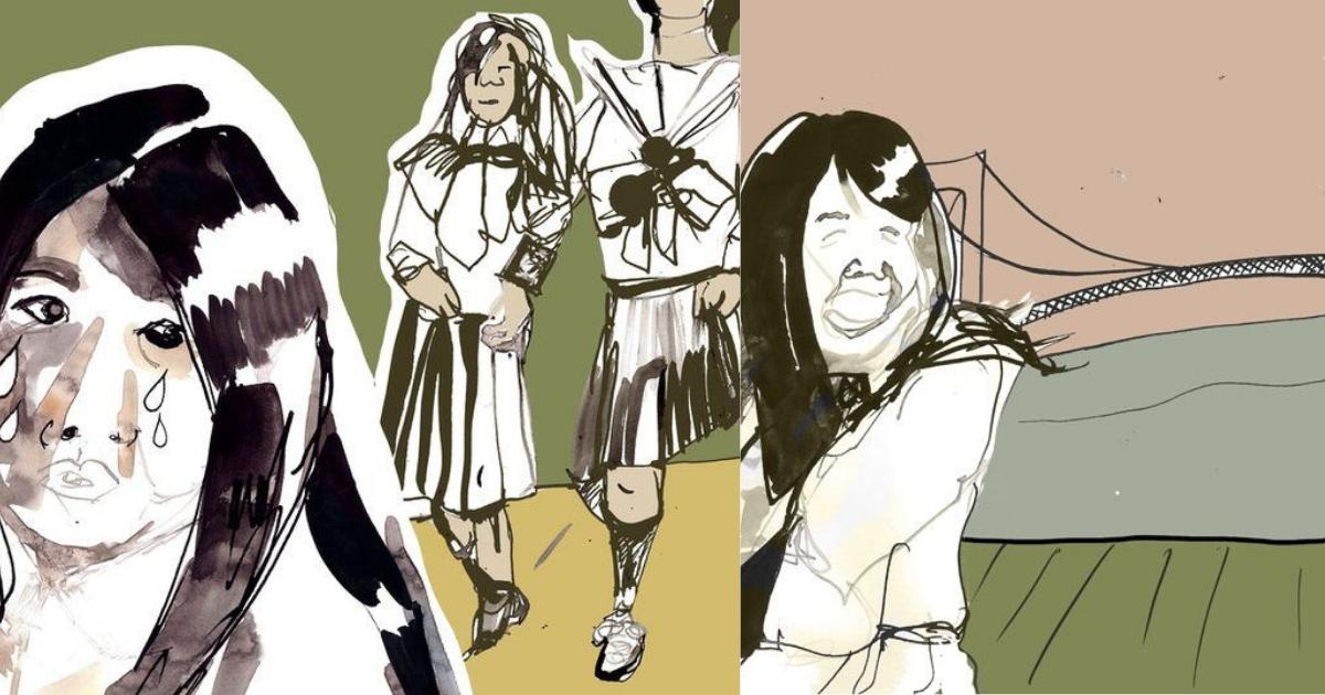 Японка наняла для дочери «фейкового» отца. Это продолжается уже 10 лет