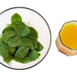 Orange Juice, Leafy Greens May Be Tied to Reduced Memory Loss in Men