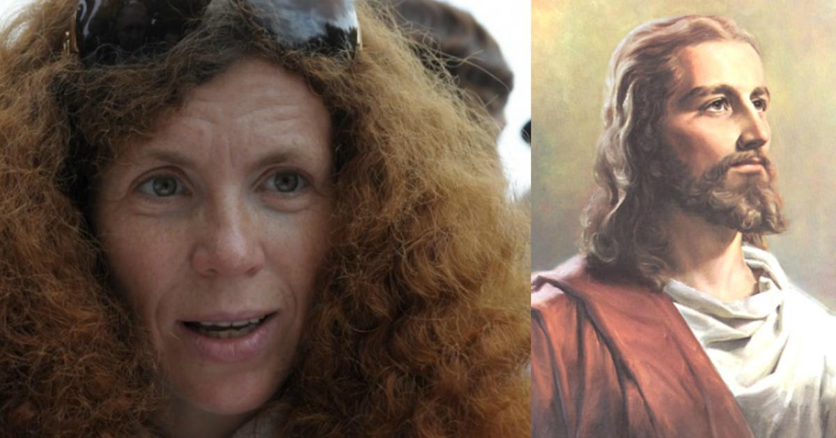 Фото Иисус был злодеем? О чем новая книга Юлии Латыниной?