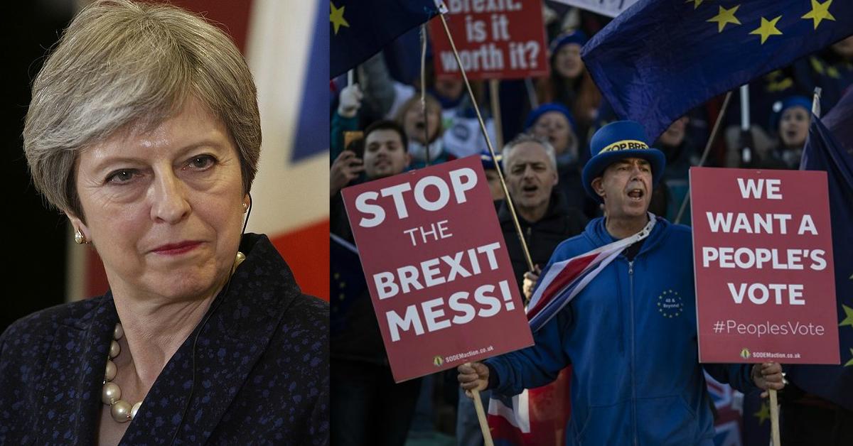 Колония Евросоюза. Чем обернется для Британии соглашение о Brexit?