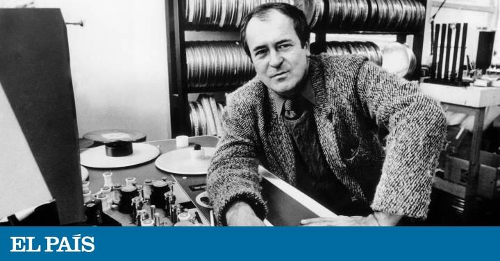 Photo of A vida de Bernardo Bertolucci, em imagens