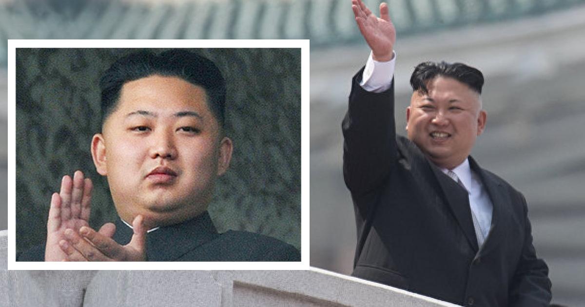 Фото Ким Чен Ын: почему вождь перестал носить фирменную прическу?