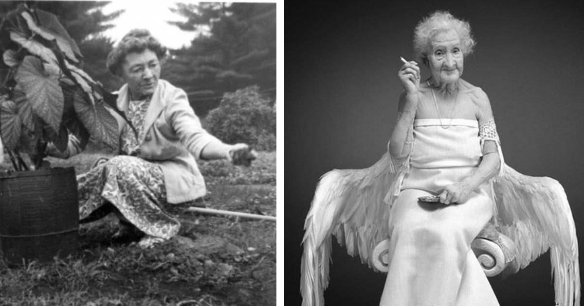 Тайна долголетия: секреты старейших женщин планеты
