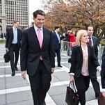 Most 'Bridgegate' Convictions Upheld in Case Against Two Ex-Christie Allies
