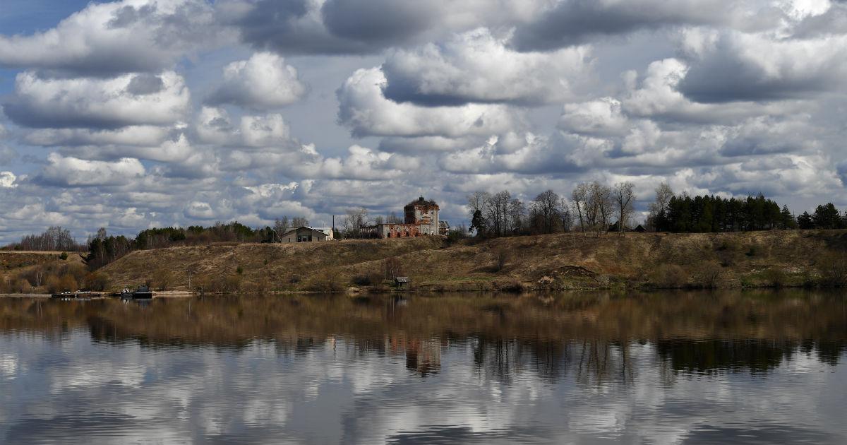 Фото Назван самый экономически неблагополучный российский регион