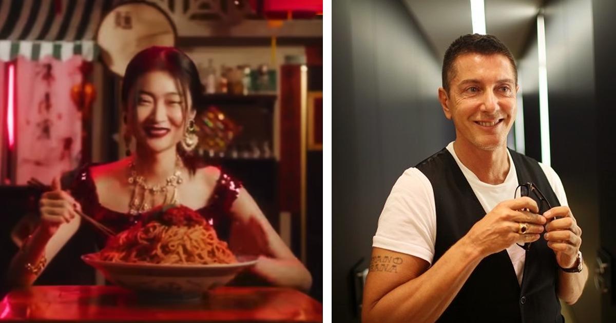 Фото Расистский скандал: что произошло между Dolce&Gabbana и китайцами