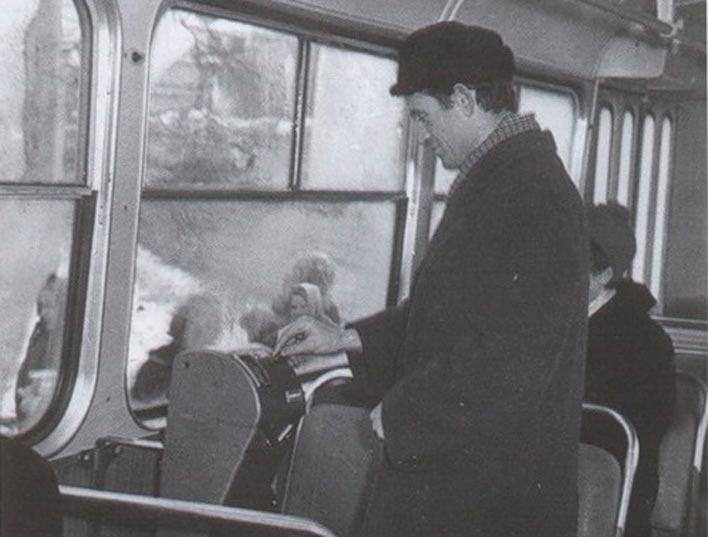 Фото Приметы исуеверия, появившиеся после образования СССР