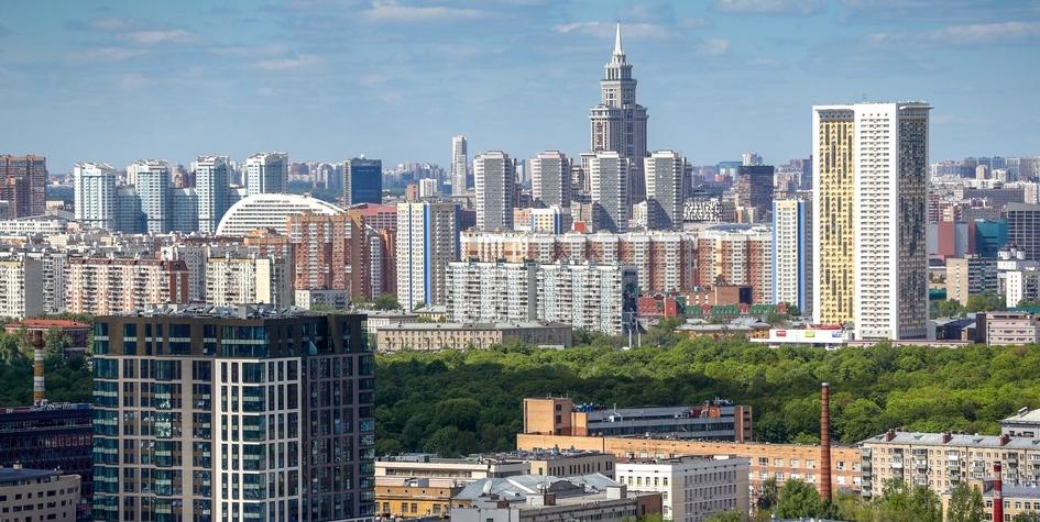 Фото Назван самый популярный район у покупателей премиального жилья в Москве