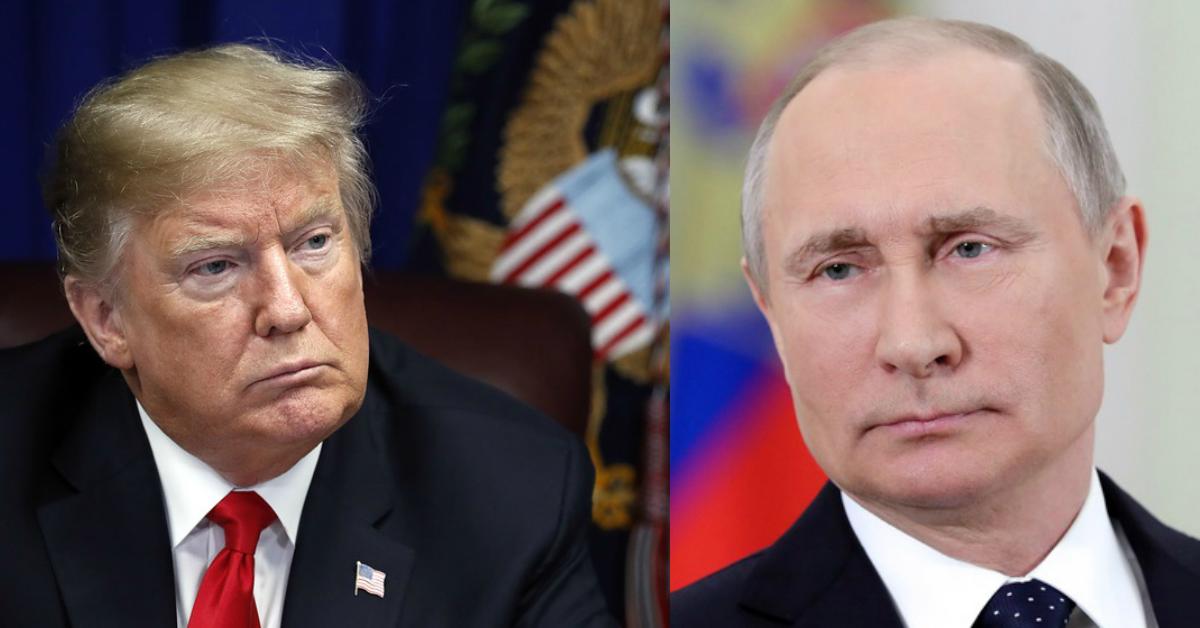 Трамп отказался встречаться с Путиным из-за Украины. Как отреагировал Кремль?