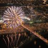 Фейерверк: успеть до Нового года